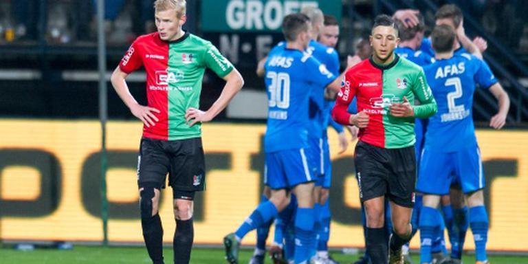 Vrees bij PSV na hamstringblessure Guardado
