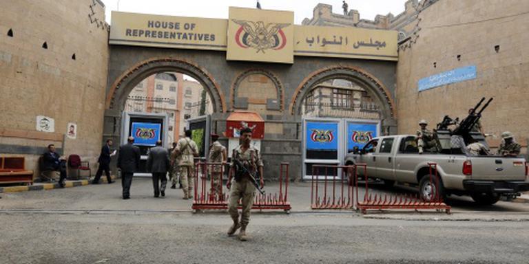 Burgers Jemen 'per ongeluk' gebombardeerd
