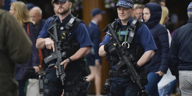Burgemeester Londen: wees kalm en waakzaam
