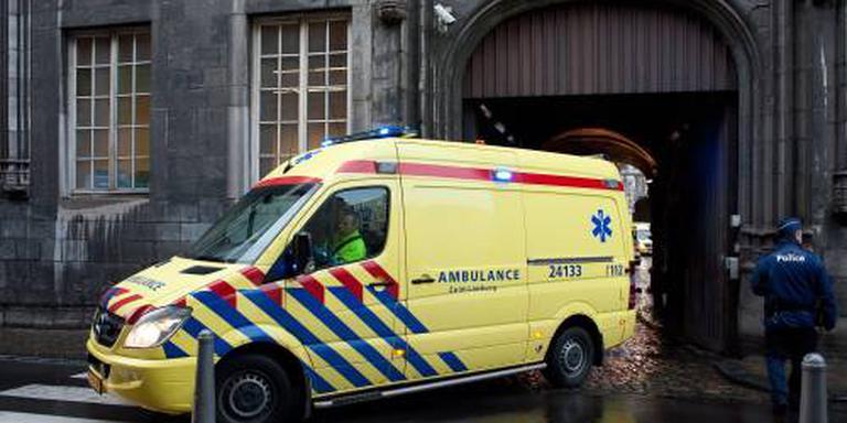 Nederlander omgekomen door ongeval België