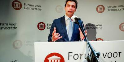 Een op vijf Vlaardingers stemt Forum