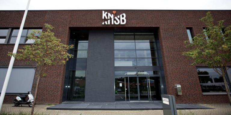 Bekritiseerde KNSB maakt extra geld vrij