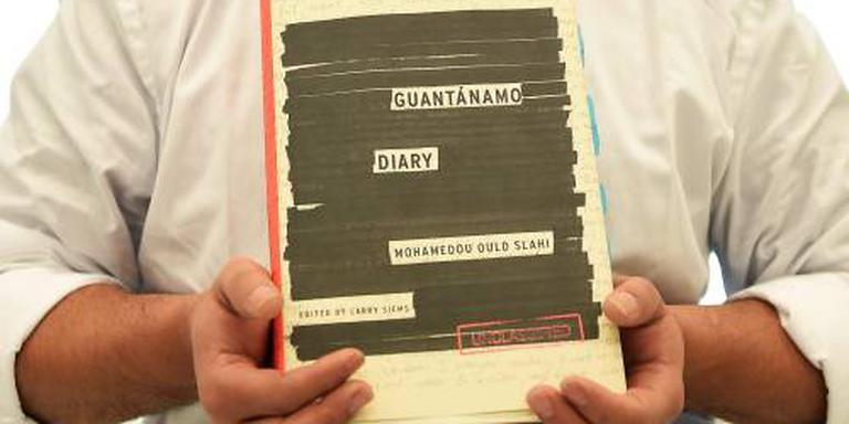 Schrijvende Guantanamo-gevangene is vrij