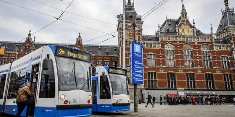 Amsterdam op plek 7 lijst tevreden inwoners