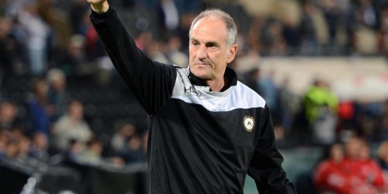 Coach Guidolin blijft bij Swansea