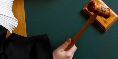 Rechters blij met tijdelijke opvulling tekort