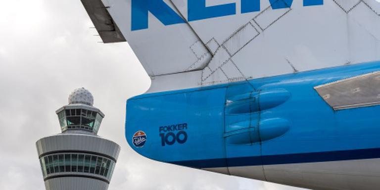 KLM voert druk op cabinebonden op
