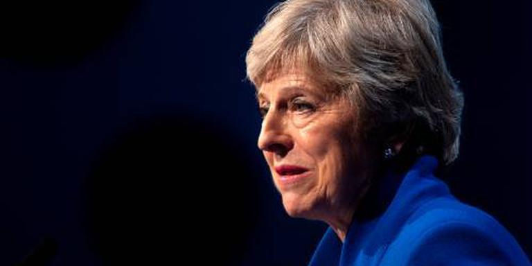 'Labour tegen elke brexitdeal van May'