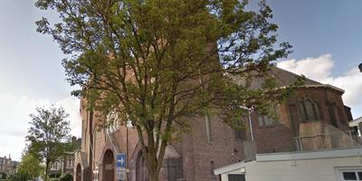 Groningen blundert: bouw Noorderkerk stilgelegd