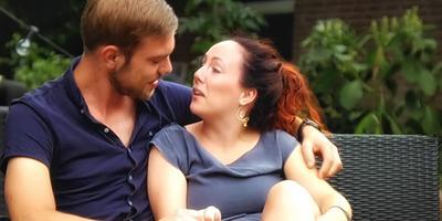 Maarten en Michelle zijn een stel.