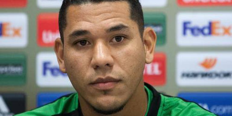 Maduro (33) stopt met voetballen