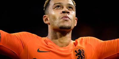 Memphis is 'happy' op zijn best