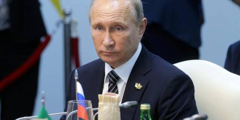 Top in Berlijn over vredesproces Oekraïne