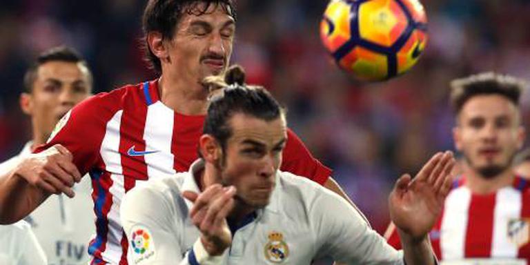 Bale moet El Clásico waarschijnlijk missen