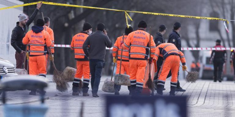 Dader van aanslag in Istanbul was lid van IS