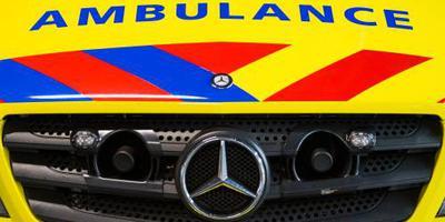 Motorrijder overlijdt door ongeval Den Haag