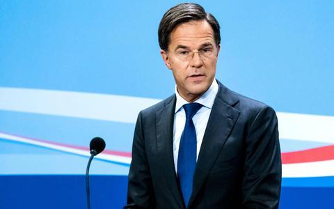 Dit zijn alle (mogelijke) coronamaatregelen die Rutte en De Jonge tijdens de persconferentie gaan aankondigen