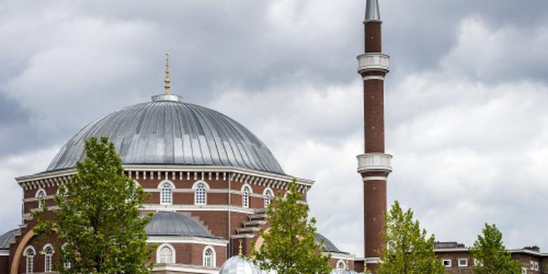 Moslims en vredesbeweging herdenken samen