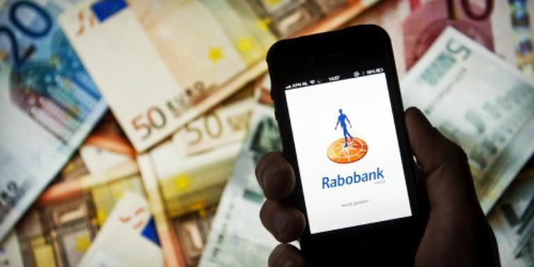 Autokopers lichten mensen op met Rabo-app