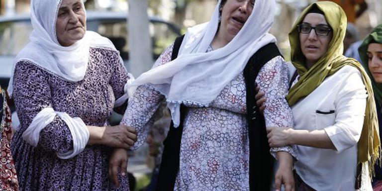 Erdogan: dader aanslag was kind