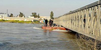 Bijna 100 doden na ramp met ferry in Irak