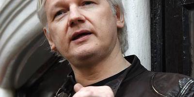Ecuador stopt bemiddeling voor Assange