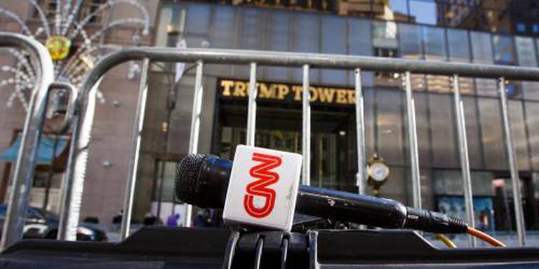 Secret Service mogelijk naar Trump Tower