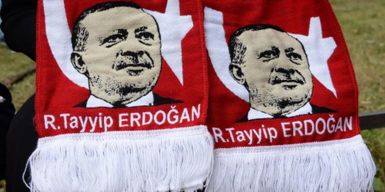 Politie Keulen op scherp voor Erdogan-demo