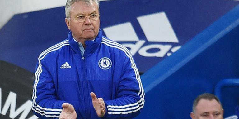 Chelsea loot tegen Everton