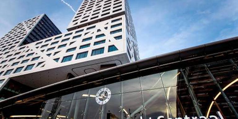Utrecht wil nog een intercitystation