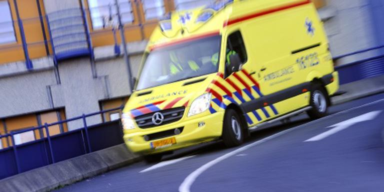 Dodelijk ongeval fietser in Arnhem