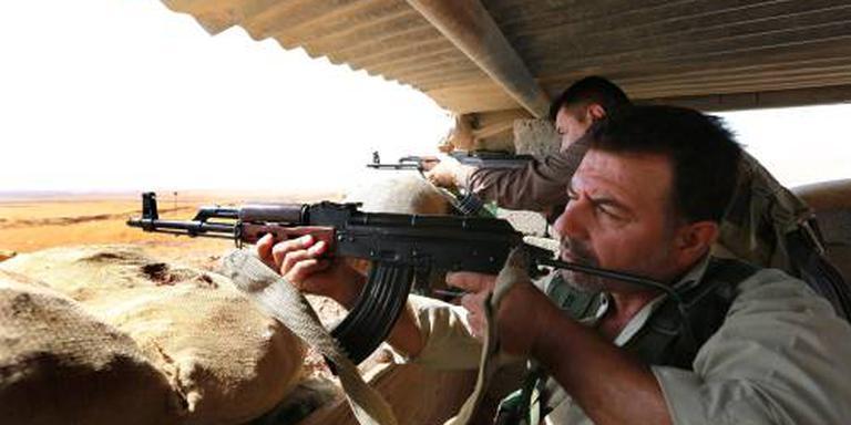 Aanval op Mosul begonnen