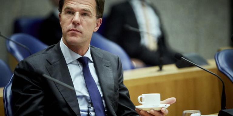 Rutte: deal met Turken nog niet zeker