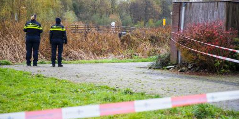 'Omgebrachte vrouw lijkt bewust doelwit'