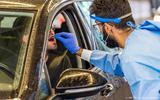 RIVM telt afgelopen week bijna 20.000 nieuwe besmettingen met corona, veel meer patiënten in ziekenhuis