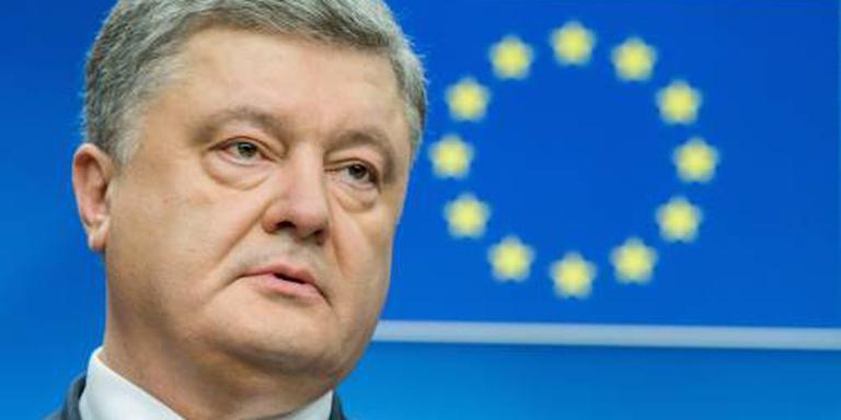 Druk op Nederland om Oekraïneverdrag verhoogd