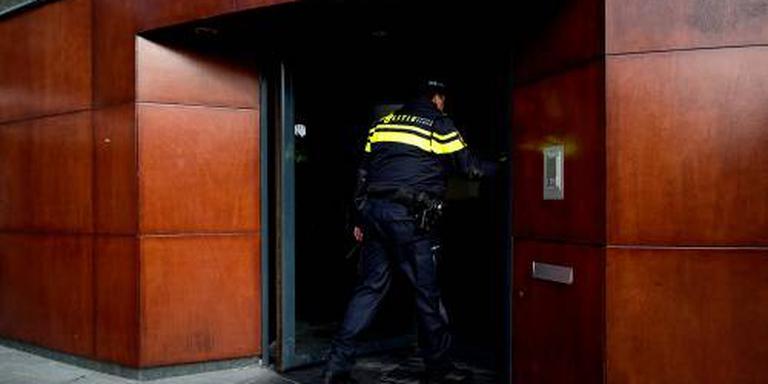 'Plannen voor aanslag politiebureau Rotterdam'