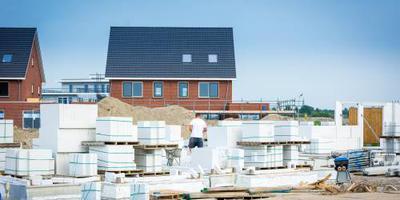'Belastingplannen zetten rem op nieuwbouw'