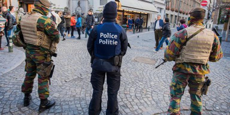 Info Belgische dader Parijs bleef hangen