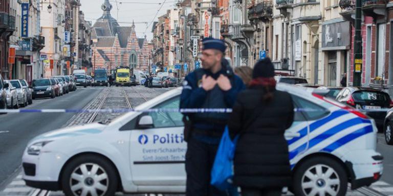 Politie roept hulp ooggetuigen aanslagen in