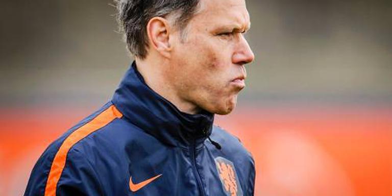 Van Basten: sport eerlijker door videoscheids