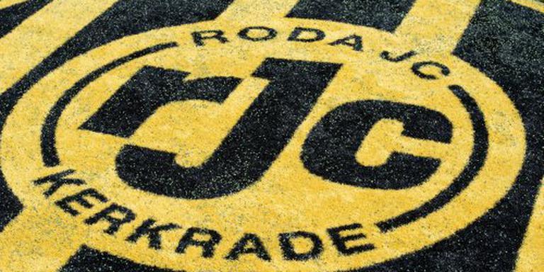 Jonge Engelse spits op proef bij Roda JC