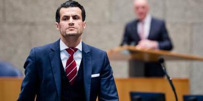 Azarkan niet vervolgd voor nep-PVV-banner