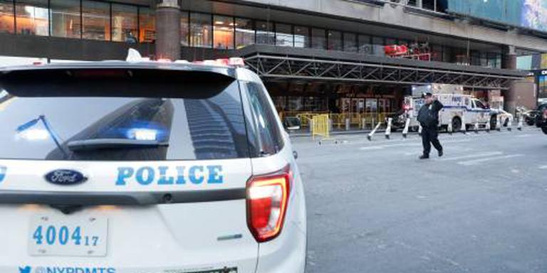 Nederlandse doden schietpartij New York