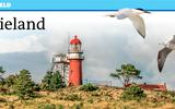 In Beeld: Vlieland