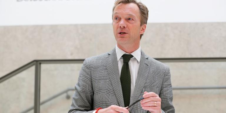 Wim Pijbes vertrekt bij Rijksmuseum