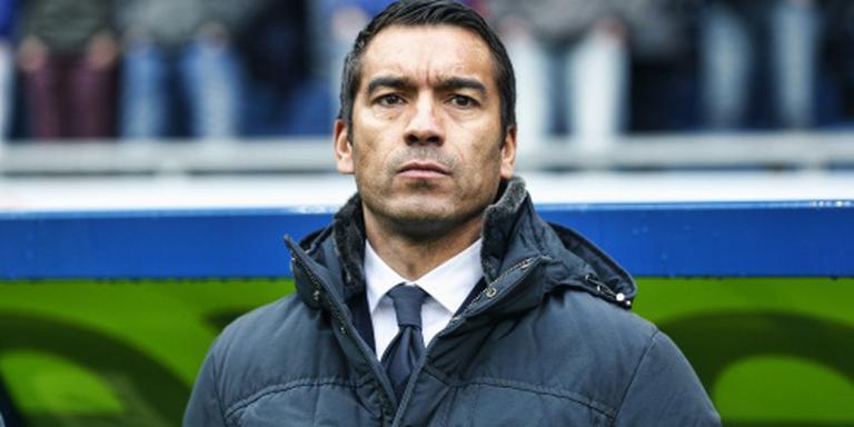 Feyenoord gelijk, SC Cambuur verliest