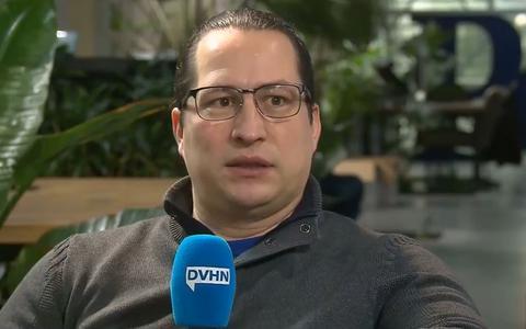 Kijk DVHN Live met gezondheidseconoom Jochen Mierau terug: 'Generale repetitie voor vaccinatie is geen gek idee'