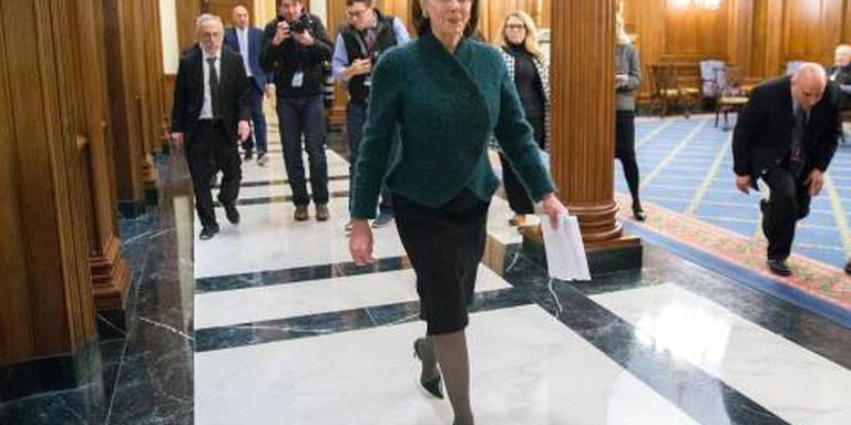 Amerikaans Congres keurt begroting goed