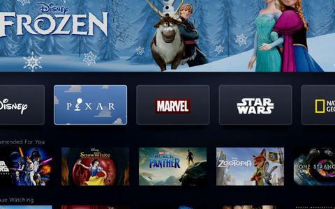 Disney+: dit is waarom bijna alle Disney en Marvel-films van Netflix verdwijnen